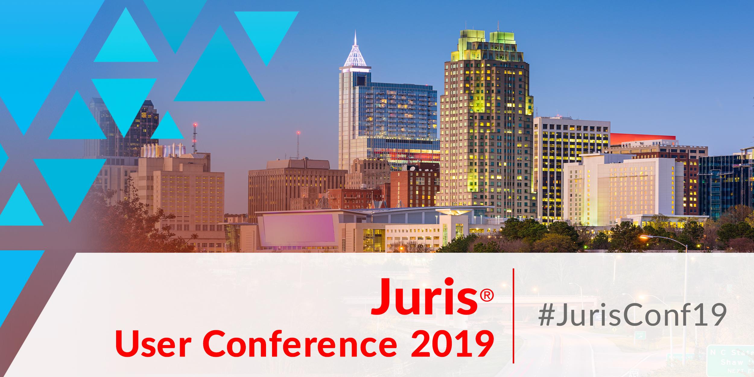 001450_Juris_User_Conference_2019_Web_header_postevent_2500x1250