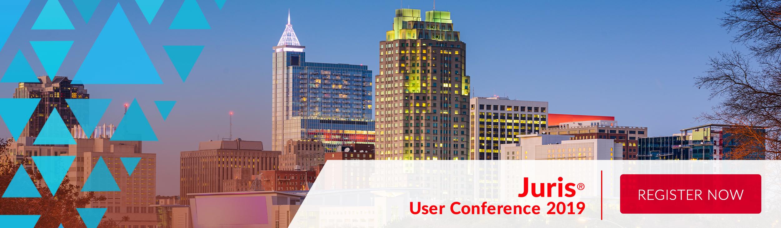001452 Juris User Conference 2019 Website header 2500x730